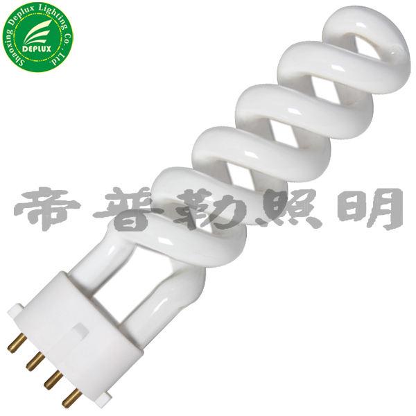 PL spiral lamps PL CFL lamps PL energy saving lamps