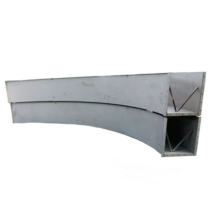 OEM large sheet metal fabrication parts