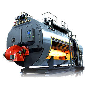 Boiler Manufacturer Directly Sell 1 to 20 Ton Gas Oil Diesel LPG Fired Steam Boiler