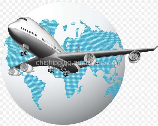 TOP 10 fob Ningbo/Shanghai/Qingdao low price cheap air freight rates to Europe USA Mid-east Australia Port klang