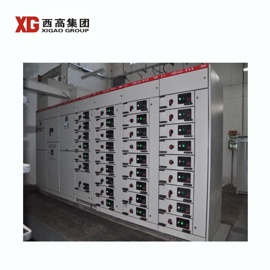 MNS switchboard metal-clad lv power distribution equipment
