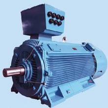 Y2J Series  copper bar electric motor