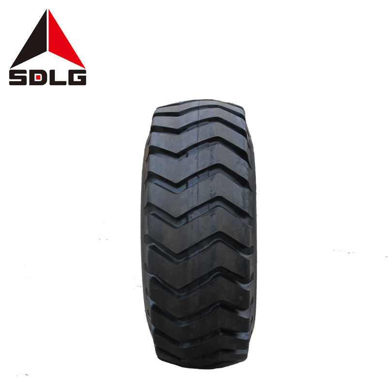 SDLG 26.5-25 Macchine construction equipment solido carrello elevatore pneumatico pneumatico