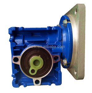 Autofast motor gearbox Cacing kecil