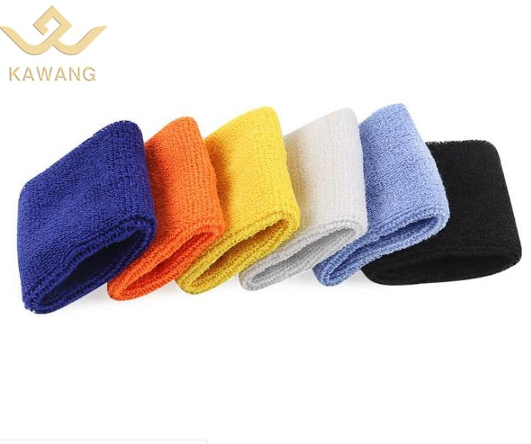 Towel sweater bracer sports protector wrist band
