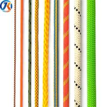 1mm-20mm Braided Ropes,  3mm/4mm/10mm/16mm PP/Polyester/Nylon Braided Rope