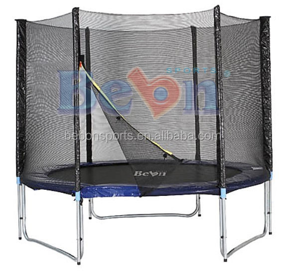 Outdoor 8ft trampolino per i giocattoli e <span class=keywords><strong>attrezzature</strong></span> sportive