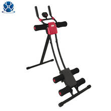 High Quality Abdominal Boards Machine Ab Exercise Gym Fitness Equipment