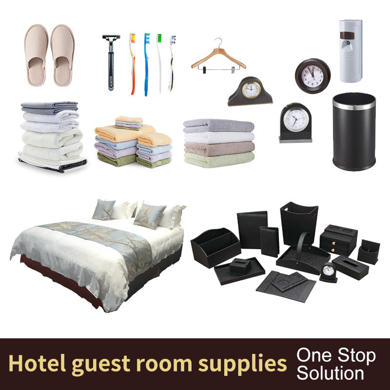 Tontile hotel one stop supplies