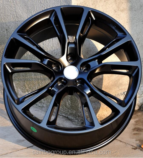 Professional Factory Customized Made car alloy wheels 17/18 /19 inch F170330022