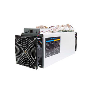 Stock supply used 620w 50Kh/s Innosilicon a9 zmaster Equihash asic zec miner