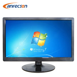 21.5 inch CCTV monitor with CVI TVI AHD BNC 4 in 1 for security monitor