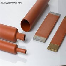 Raychem busbar high voltage heat shrink sleeving and tubing equivalent