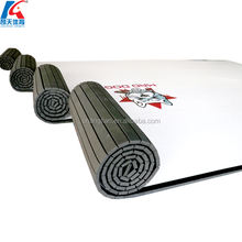cheap eva foam roll martial arts exercise jiu jitsu tatami bjj mats