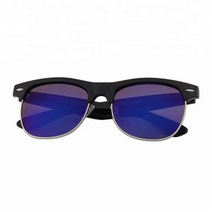 will power cheap promotional bulk plastic half frame sunglasses