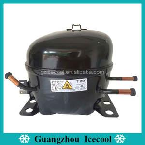 Mini refrigerator compressor R600A jiaxipera refrigerator compressor on