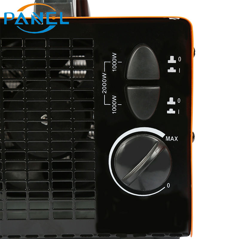 Hotel [ Heater ] Electric Room Heater Safety Space Room Heater Mini PTC Heater 220 Volt Electric Heater