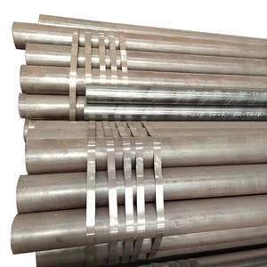 ASTM A213-T11 Setara 12cr1mov Alloy Seamless Steel Pipe