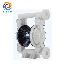 PVDF Sewage Treatment Water Pump Specifications Made In China