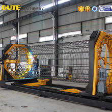 alibaba cheap price Cage welding machine