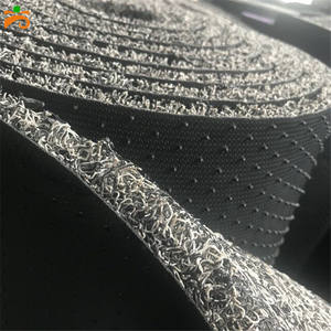 Super Strong PVC Material and Eco friendly durable PVC car mat in roll