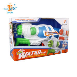New style outdoor festival shooting game cheer adult water guns as children well