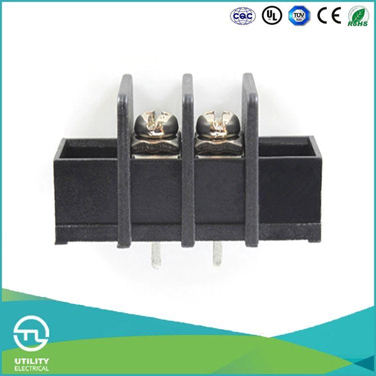 UTL Mejores Productos De Terminales De Abrazadera de Tornillo Del Bloque de Terminales de Conector de Alimentación 25A 300 V