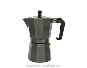 Portable Percolator Coffee Tool Kettle Coffee Maker