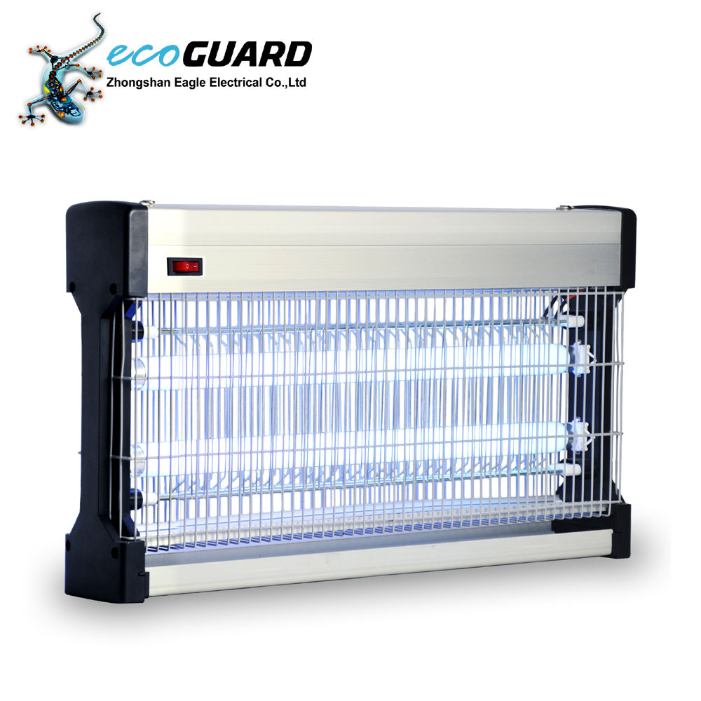 Ecoguard electric insect killer pest control zapper for model EGO-04-30W with 2500V capacitor