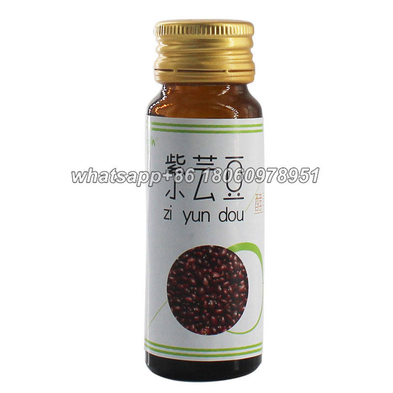 Purple kidney beans extract concentrate enzyme oral drink nutrition supplement OEM brand drink