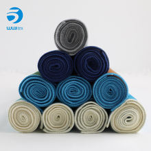 wholesale custom hot yoga towel non slip microfiber printed