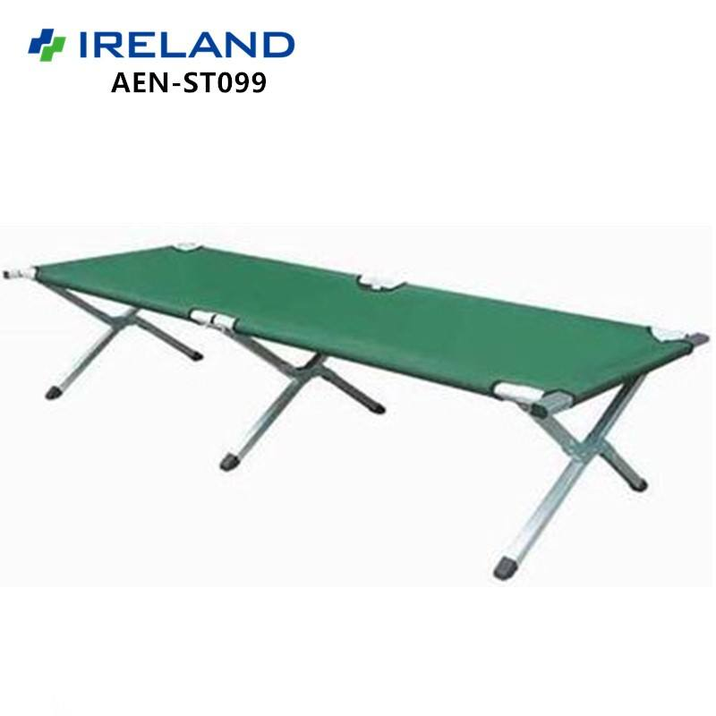 AEN-ST099 Billige portable <span class=keywords><strong>betten</strong></span> camping kinderbetten