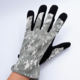 GLOVEMAN nubuck palm spandex back with Camo fabric Mechanics glove for hunting