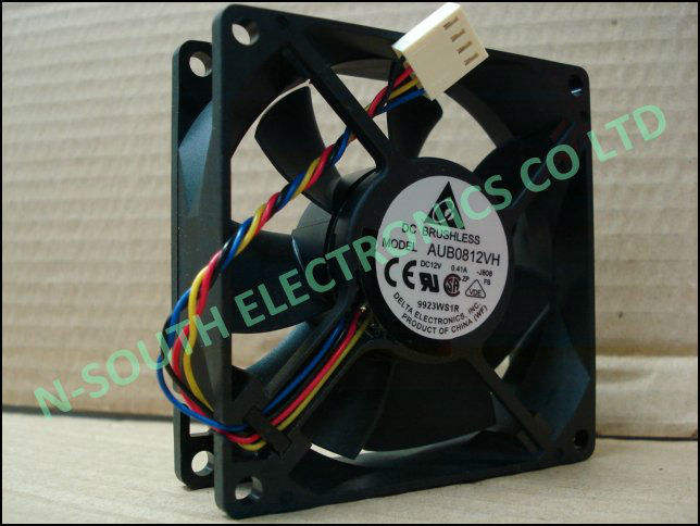 Delta BFB1212HH Blower Fan 120*120*32mm 12V 1.65A 3pin New in box BFB1212HH-R00