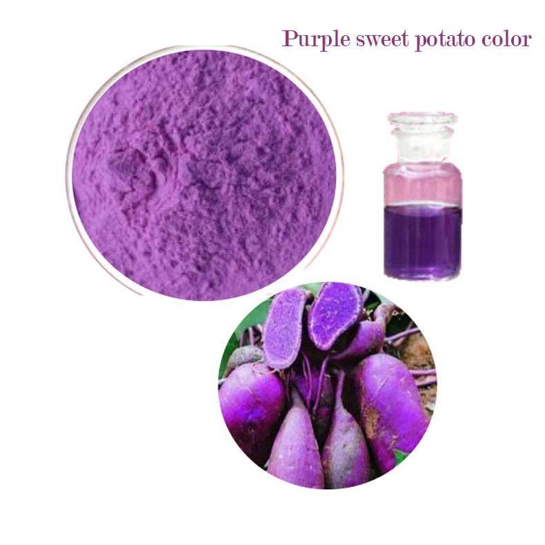 Natural chinese purple sweet potato | Purple Sweet Potato Red Color | chinese purple sweet potato