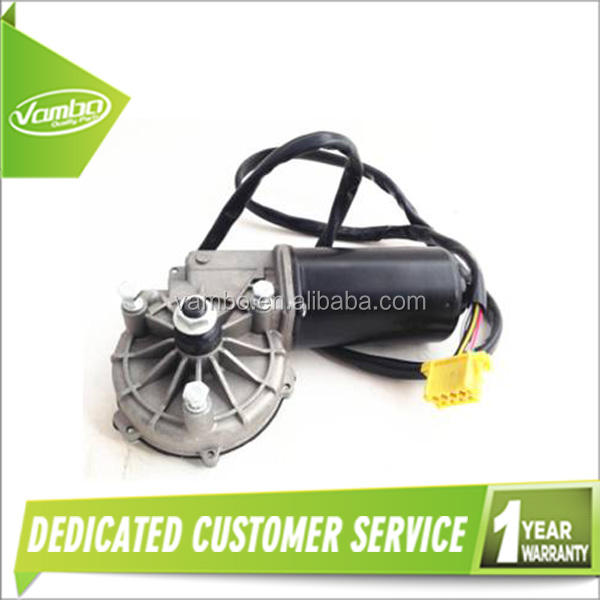 Hot Selling Auto Electrical Spare Parts 24V Front Wiper Motor 8143408 for VOLVO FH12. FH16 Truck