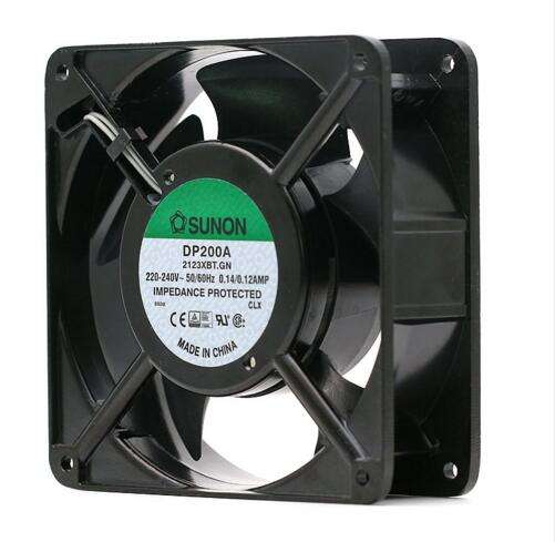 Sunon DP200A P//N 2123XST 220-240V 50//60Hz 0,14A Electric Cabinet Fan