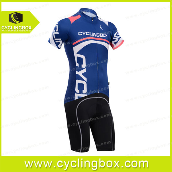 Mountain high quality breathable bicycle apparel/cycling jersey/sportswear 2014