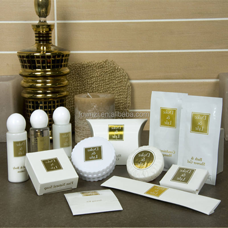 2019 Hot Selling Hotel Guest Room Amenities soap shampoo Shower Body Care Kit Cheap Hotel Amenities