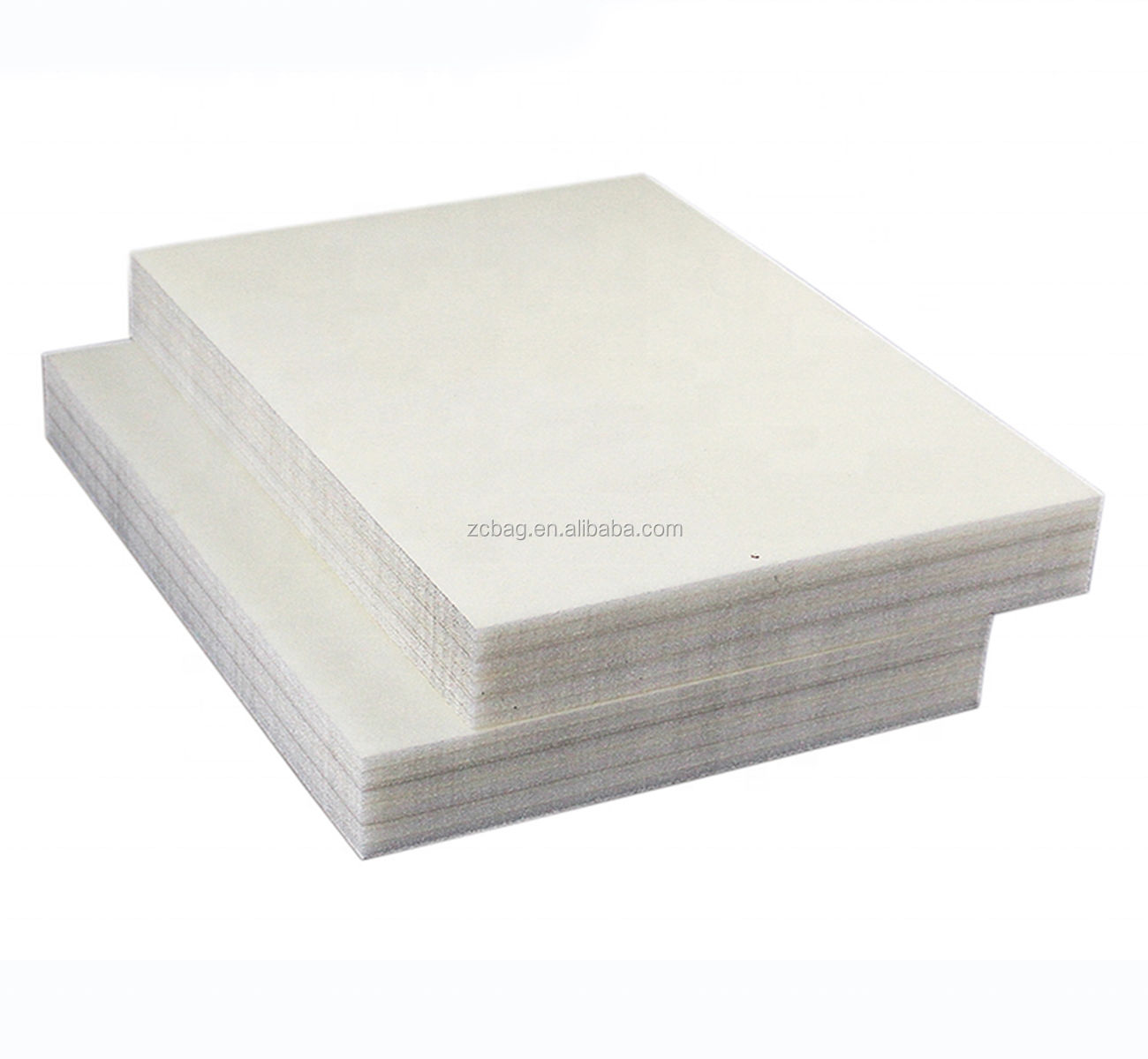 Low density PE XPE foam rolls sheets thermal insulation padding cross-linked closed cell foam sheet