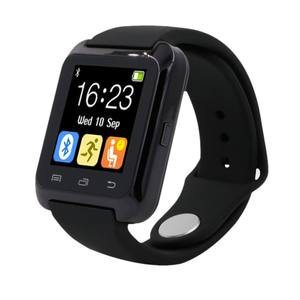 Factory Wholesales Cheap China Smart watch U8 for iPhone and Android phone