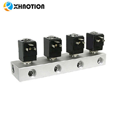 Air Manifold Solenoid Valve And Solenoid Valve Manifolds of Xhnotion