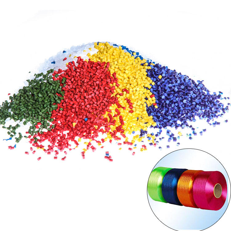 China Plastic Material Color Record Definition Master Batch