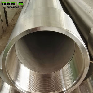 Manufacturer!! Stainless Steel 10INCH Water Well Casing Pipe