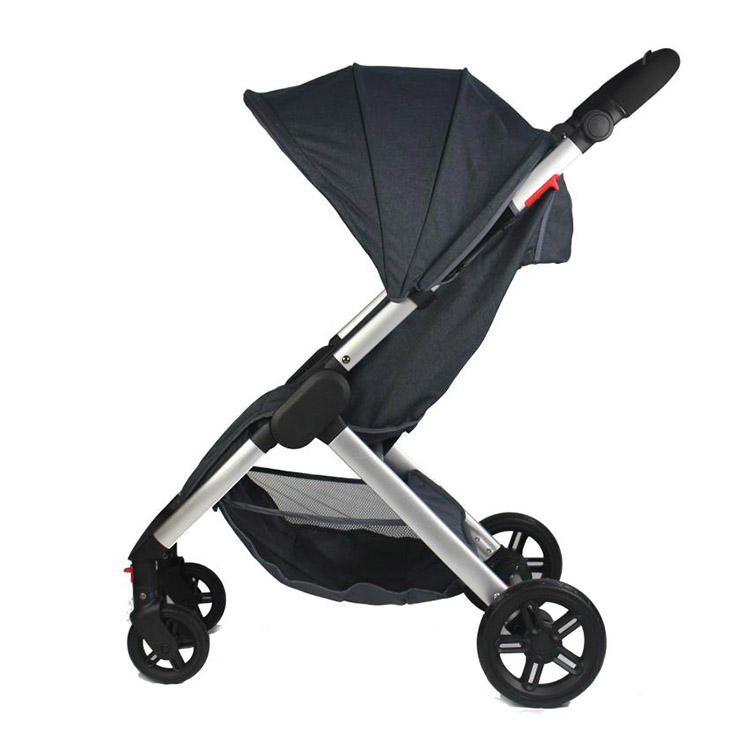 Name brand best used deluxe baby stroller wholesale china french baby buggy strollers with car seat