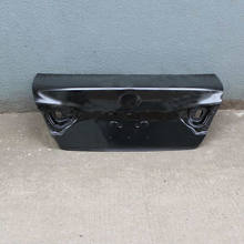 car body kits trunk lid tail door  for camry 2015 2016 2017 2018 2019 2020