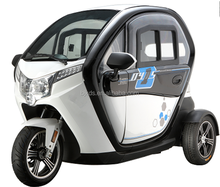 2017 New EEC Approval 2000w Power Adult 3 Wheel Electric Tricycle