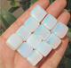 beautiful Top Opal Rough Stone Crystal Polished for wholesale