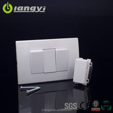 China Supplier New Products Eco-Friendly Save Power 1 Gang 16A Electrical Wall Socket Switch