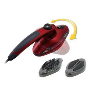 New design most popular wholesales multifunctional cordless 3 in 1 boiler steam iron
